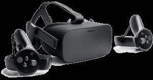 Oculus Rift CV1 - eventy z VR