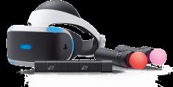 Playstation VR - wirtualna rzeczywistość na eventy