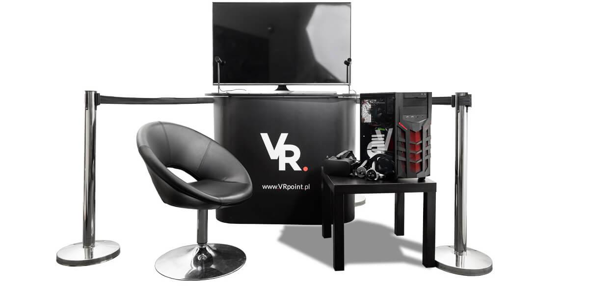 Eventy firmowe VR