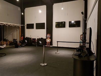 wirtualna rzeczywistość Wrocław