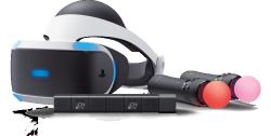 Wirtualna rzeczywistość PLAYSTATION VR